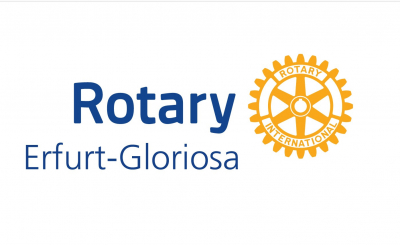 Rotary Club Erfurt-Gloriosa